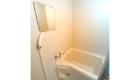 201号室お風呂